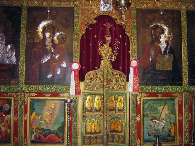 Μαγνησία: Έκλεψαν σπάνια εικόνα ανεκτίμητης αξίας – Η κλοπή στο εκκλησάκι του Αγίου Αθανασίου! | Newsit.gr