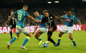 Champions League: Όλα… ανοιχτά στον όμιλο «φωτιά» – video