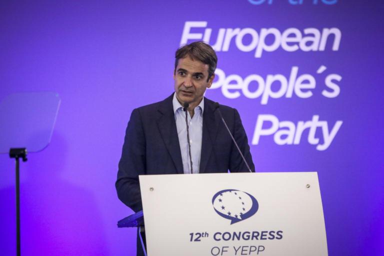 Κυριάκος Μητσοτάκης: Θα νικήσουμε τους λαϊκιστές στις επόμενες εκλογές [pics] | Newsit.gr