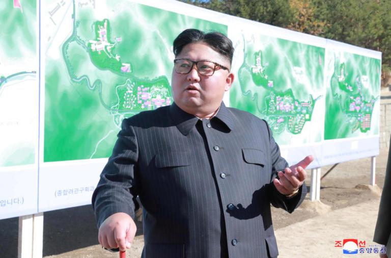 Βόρειος Κορέα: Ο Κιμ Γιονγκ Ουν δηλώνει πρόθυμος να κλείσει πυρηνικό συγκρότημα