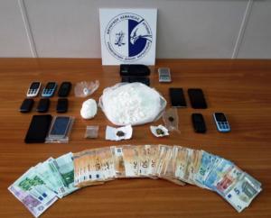 Σπείρα έφερνε φορτία κοκαΐνης στην Ελλάδα με φορτηγά TIR!