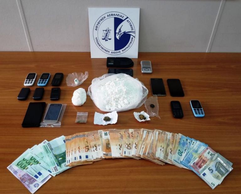 Σπείρα έφερνε φορτία κοκαΐνης στην Ελλάδα με φορτηγά TIR! | Newsit.gr