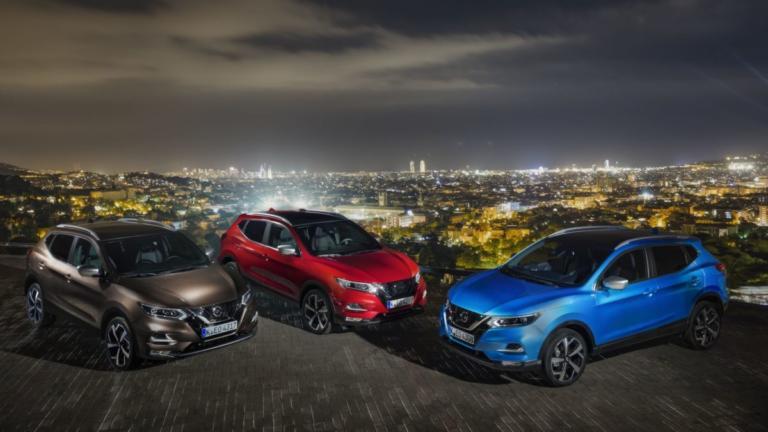 Στις εκθέσεις το Nissan Qashqai 1.3 DIG-T των 140 ίππων | Newsit.gr