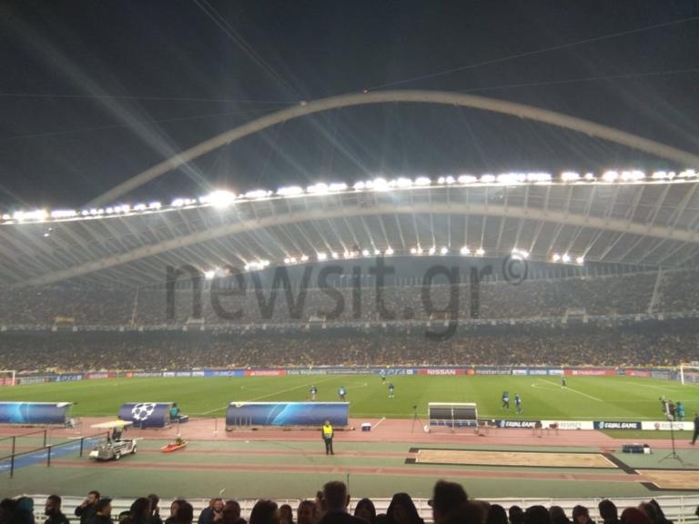Ημέρα αγωνίας στην ΑΕΚ! Περιμένει την απόφαση της UEFA | Newsit.gr