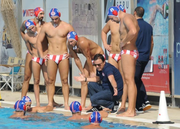 «Λύγισε» στα πέναλτι ο Ολυμπιακός | Newsit.gr