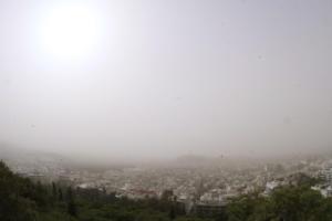 Καιρός: Κοντομάνικα… στην ομίχλη