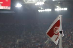 Ο Ολυμπιακός διαμαρτυρήθηκε στον Περέιρα για τη διαιτησία
