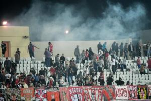 Ολυμπιακός – «Επιβαρυντική η έκθεση της αστυνομίας για τα επεισόδια στο Παμπελοποννησιακό»