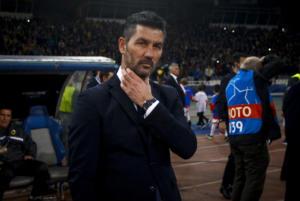"""ΑΕΚ – Ουζουνίδης στους παίκτες: """"Πάμε να γυρίσουμε την κατάσταση"""""""