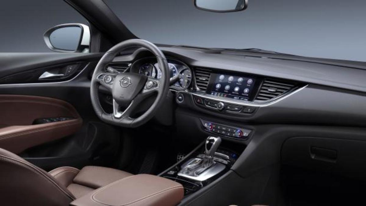 Νέα γενιά συστημάτων ψυχαγωγίας για τα Opel [vid] | Newsit.gr