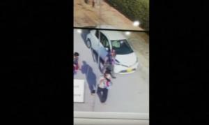 Η στιγμή της εισβολής των καμικάζι στο προξενείο της Κίνας στο Πακιστάν