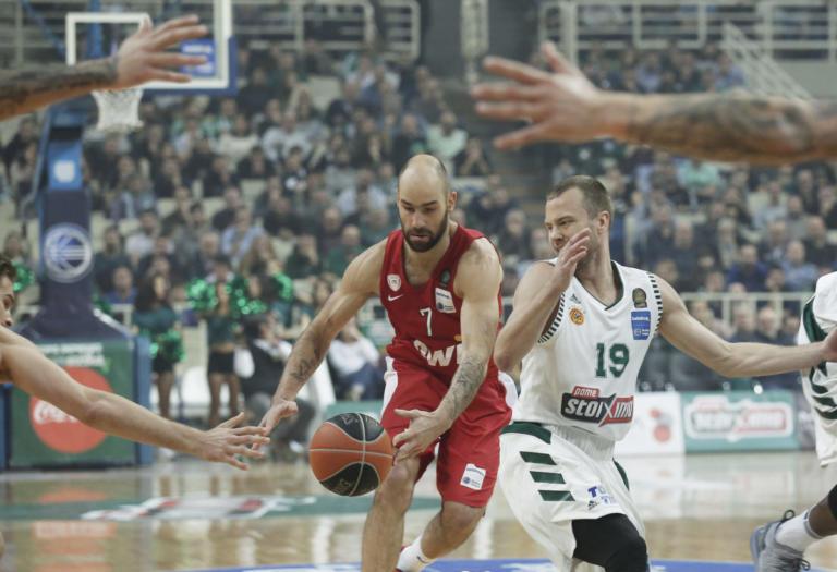 Παναθηναϊκός – Ολυμπιακός: Τα ξεκάθαρα προβλήματα και η «διαβολοβδομάδα» | Newsit.gr