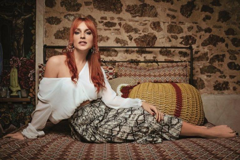 Πένυ Αγοραστού: Τι αποκάλυψε για τη σχέση της με τον Αλέξανδρο Μπουρδούμη | Newsit.gr