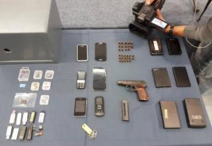 Κατερίνη: Φως στην απόπειρα δολοφονίας 10 μήνες μετά – Πού είχαν ξαναχρησιμοποιηθεί τα όπλα