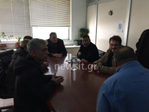"""ΠΟΕ-ΟΤΑ:""""Θα φέρουμε τα απορριμματοφόρα στο Υπουργείο"""" – Ζητούν συνάντηση με την Αχτσιόγλου"""