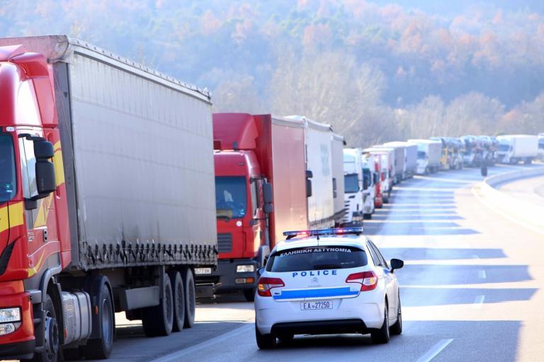 Βούλγαροι απέκλεισαν τα σύνορα στον Προμαχώνα – Εγκλωβισμένοι εκατοντάδες οδηγοί! | Newsit.gr