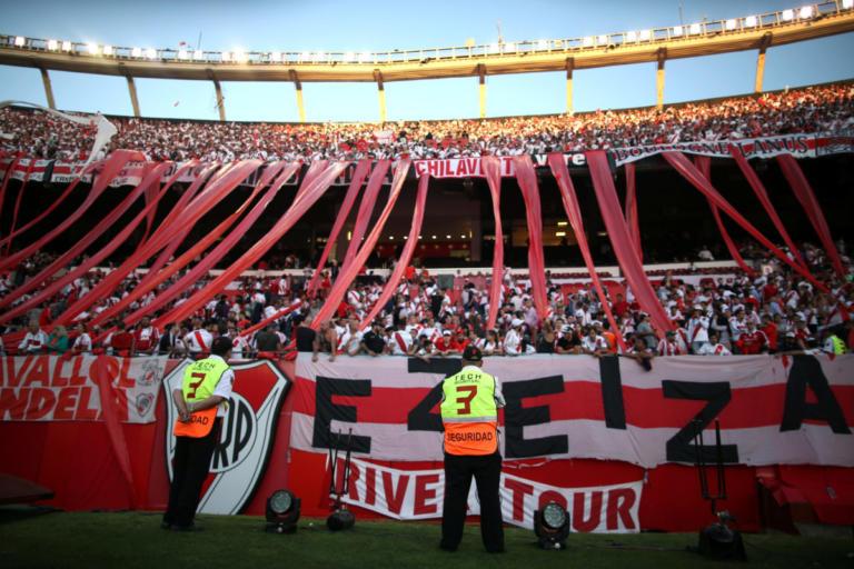 Ρίβερ – Μπόκα: Οι έξι πιθανές πόλεις εκτός Αργεντινής για να διεξαχθεί ο τελικός | Newsit.gr