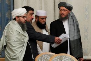 Ρωσία: Έτοιμοι να καθίσουν στο τραπέζι του διαλόγου οι Ταλιμπάν