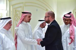 """Υπόθεση Κασόγκι – CIA: """"Ο πρίγκιπας διάδοχος Μοχάμεντ μπιν Σαλμάν διέταξε την άγρια δολοφονία""""!"""