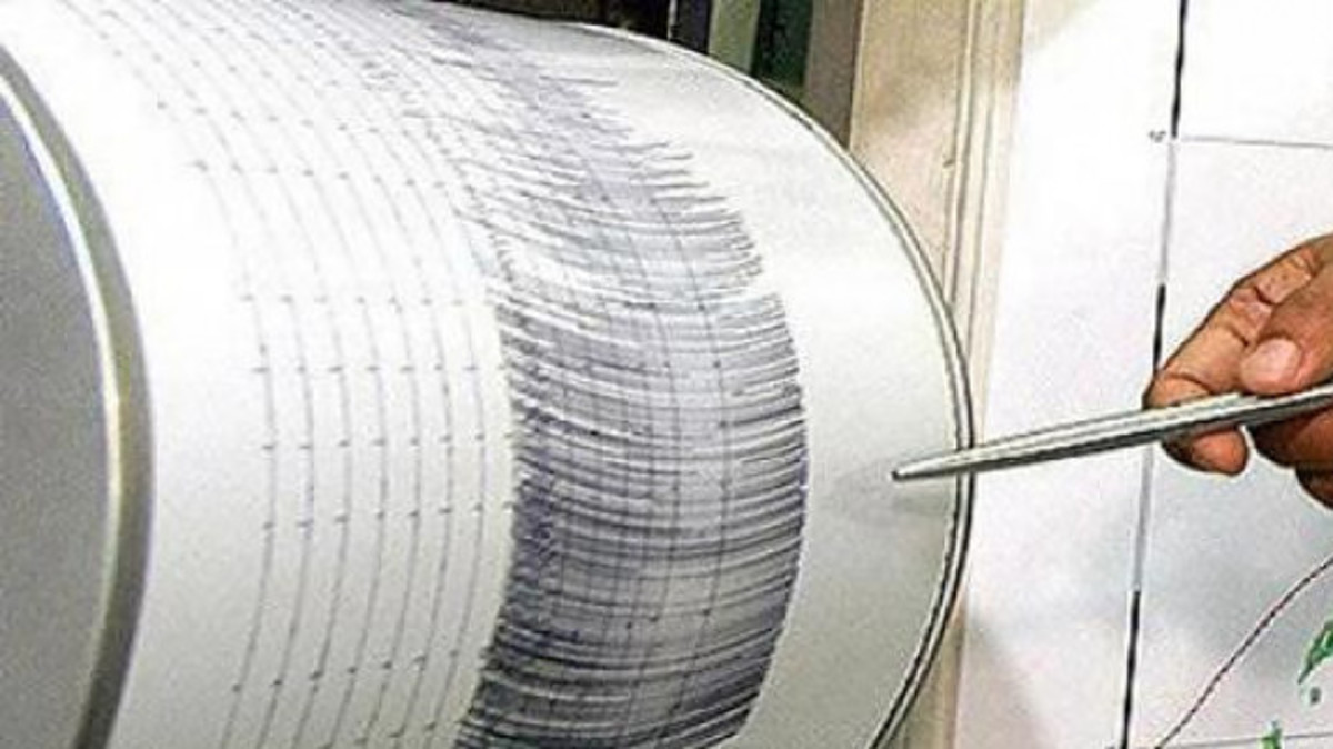 Σεισμός: Νέος μετασεισμός στη Ζάκυνθο | Newsit.gr