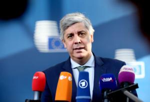 Σεντένο: Η Ελλάδα θα πετύχει τους στόχους το 2019