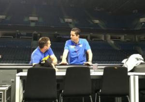 Euroleague: Ήττα στο ντεμπούτο του Σφαιρόπουλου με Μακάμπι
