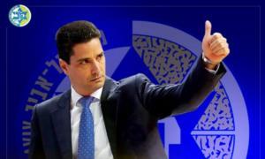 Επιστροφή Σφαιρόπουλου στους πάγκους! Τον ανακοίνωσε η Μακάμπι Τελ Αβίβ