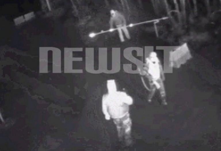 Σκουριές: Όλοι αθώοι για την επίθεση στο εργοτάξιο της «Ελληνικός Χρυσός» – Το σκεπτικό της απόφασης – video | Newsit.gr