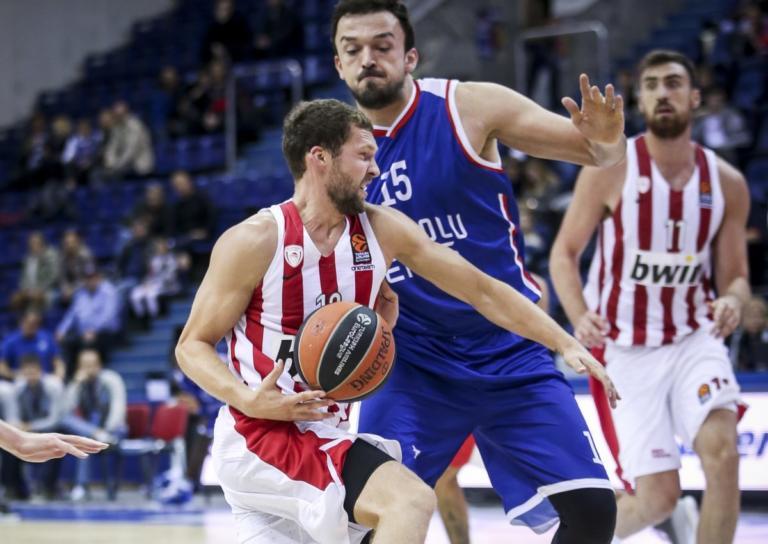 Παναθηναϊκός – Ολυμπιακός: Εκτός ντέρμπι ο Στρέλνιεκς | Newsit.gr