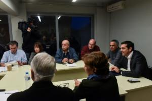 """Απάντηση ΣΥΡΙΖΑ με  """"non paper"""" στις """"πηγές"""" της ΝΔ για τη συνταγματική αναθεώρηση"""