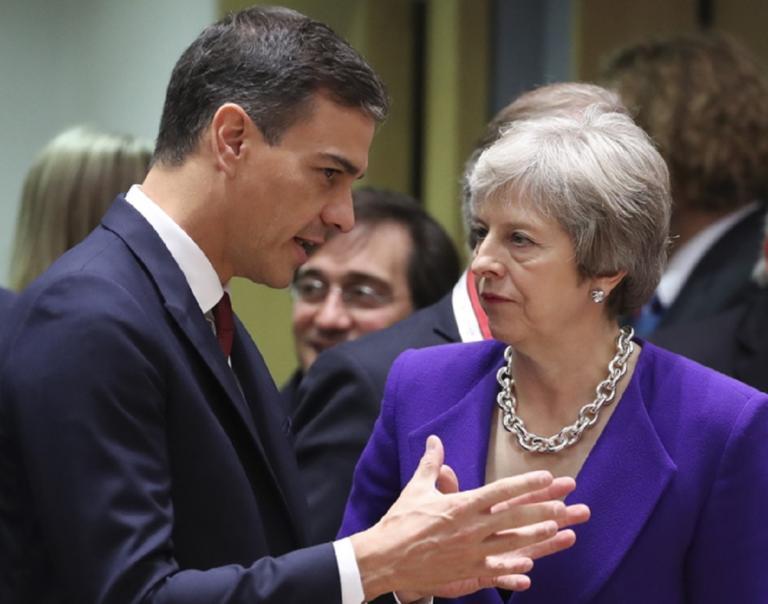 Brexit: Συμφώνησαν Βρετανία – Ισπανία για το Γιβραλτάρ! Την Κυριακή οι ανακοινώσεις! | Newsit.gr