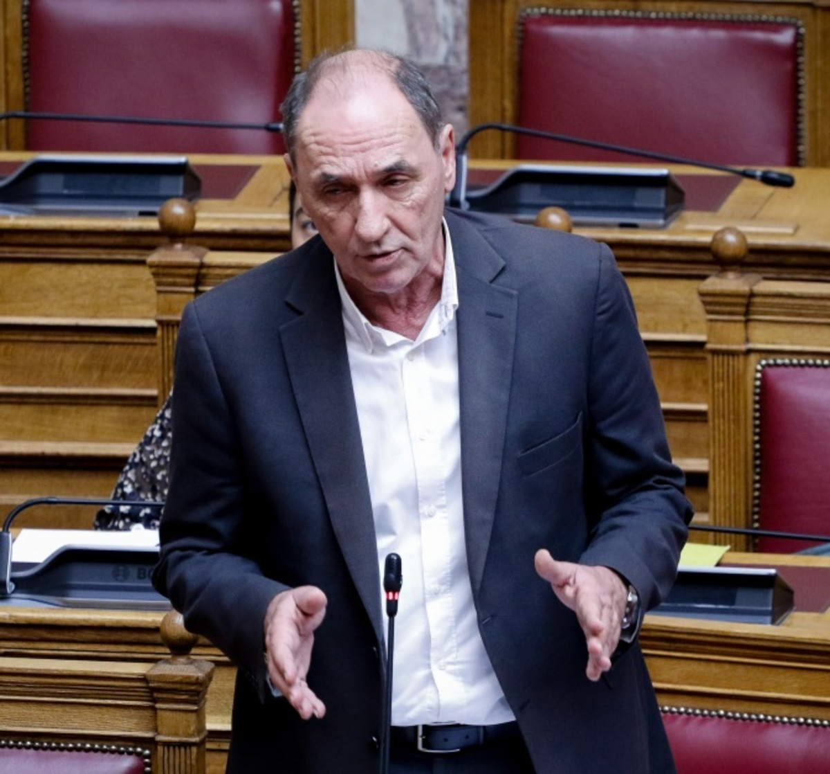 Ρόδος – Σταθάκης: Ευελπιστεί για σύντομη αποκατάσταση της ηλεκτροδότησης | Newsit.gr