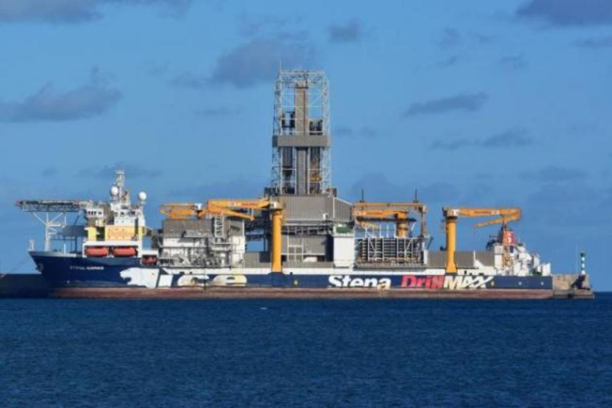 Με στρατιωτική συνοδεία σε ελληνικά νερά το γεωτρύπανο της Exxon Mobil! | Newsit.gr