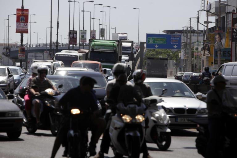 Την επόμενη εβδομάδα στο Taxis τα τέλη κυκλοφορίας – Τι θα πληρώσουν οι ιδιοκτήτες αυτοκινήτων και μηχανών | Newsit.gr