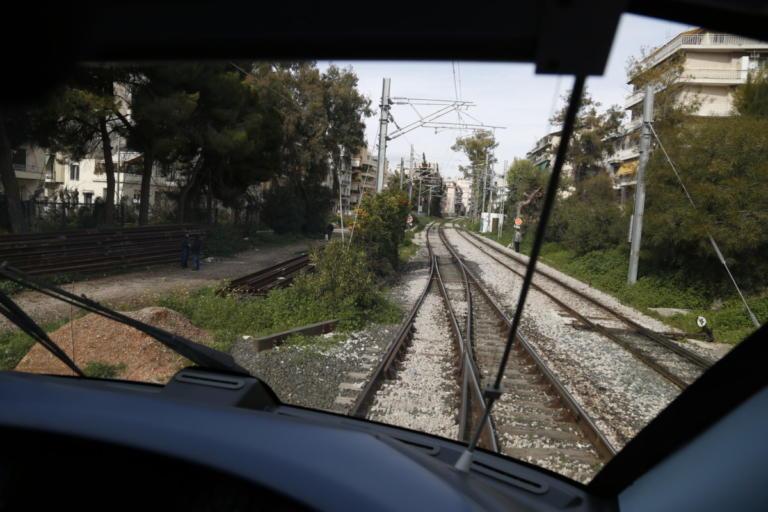 Νεκρή γυναίκα στα Σεπόλια – Την παρέσυρε τρένο | Newsit.gr
