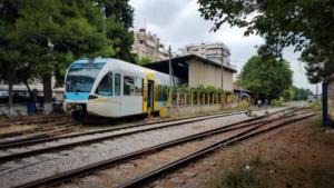 Δυστύχημα στην Πιερία: Ταυτοποιήθηκε η γυναίκα που παρασύρθηκε από τρένο