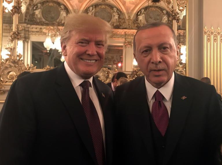 Επικοινωνία Τραμπ – Ερντογάν για την Ουκρανία – Λαβρόφ: Ανέχεστε τα καπρίτσια του Κιέβου | Newsit.gr