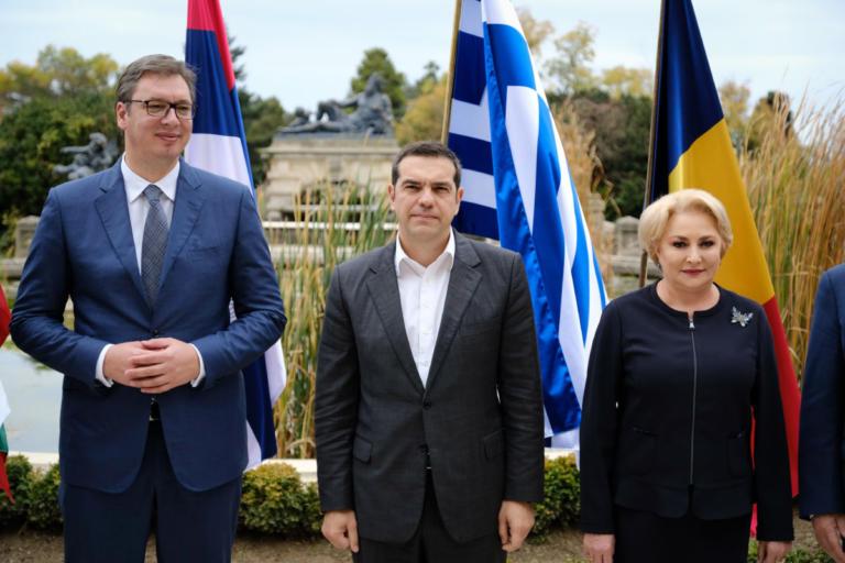 Μουντιάλ στα Βαλκάνια; Πρόταση για συνδιεκδίκηση από Ελλάδα, Βουλγαρία, Σερβία και Ρουμανία | Newsit.gr
