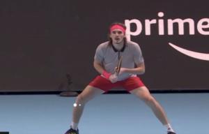 Νικηφόρο βήμα για Τσιτσιπά στο Next Gen ATP Finals