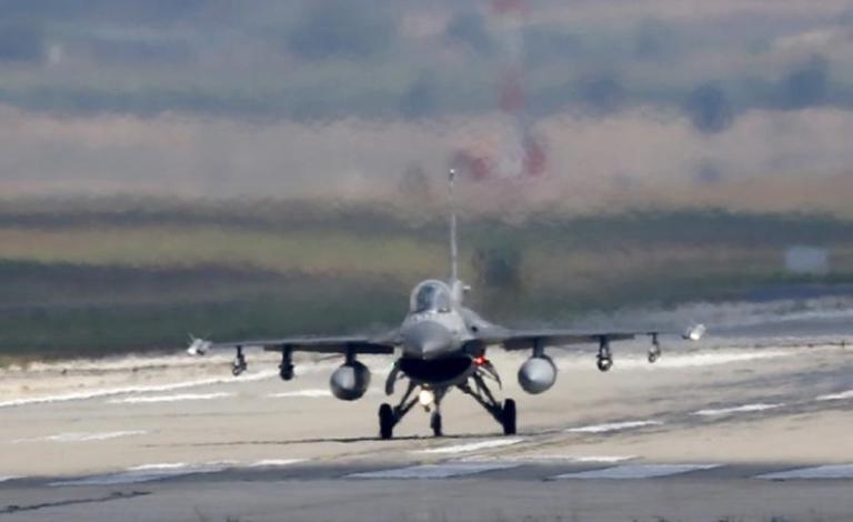 Τουρκικά μαχητικά βομβάρδισαν Κούρδους στο βόρειο Ιράκ | Newsit.gr