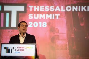 Προεκλογική ομιλία Τσίπρα με εξαγγελίες για παροχές και ελαφρύνσεις! – Video