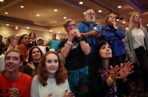 ΗΠΑ: Κέρδη και ζημιές από τις πρώτες ενδιάμεσες εκλογές στην «εποχή Τραμπ»
