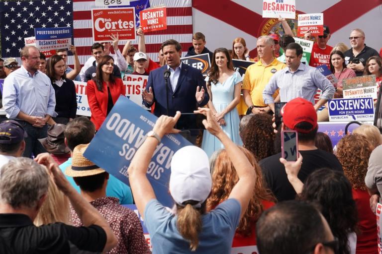 ΗΠΑ – Εκλογές: Αυτοί είναι οι Ελληνοαμερικανοί που διεκδικούν την είσοδο στη Βουλή των Αντιπροσώπων | Newsit.gr