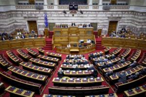 Δημοκρατική Συμπαράταξη: «Θάφτηκε» βούλευμα κατά Παυλόπουλου, Πολύδωρα και Μαρκογιαννάκη;