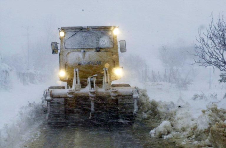 Καιρός: Αγριεμένη Πηνελόπη φέρνει βροχές, καταιγίδες, χιονοπτώσεις και θυελλώδεις βοριάδες! | Newsit.gr