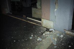 Σεισμός Ζάκυνθος: Συνεχίζονται οι αυτοψίες στο νησί –  Προσωρινά  ακατάλληλα 124 κτίρια