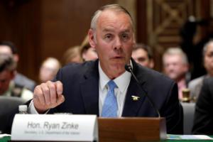 Υπουργός του Τραμπ βρήκε τους «ενόχους» για τις πυρκαγιές: Οι περιβαλλοντολόγοι!