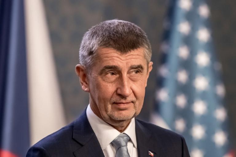 Τσεχία: Δεν πέρασε η πρόταση μομφής κατά του πρωθυπουργού για διαφθορά