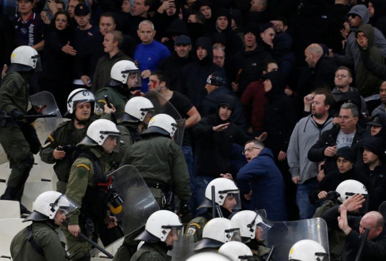 ΑΕΚ – Άγιαξ: Έρχεται βαριά καμπάνα για τα επεισόδια – 15 τραυματίες – video   Newsit.gr