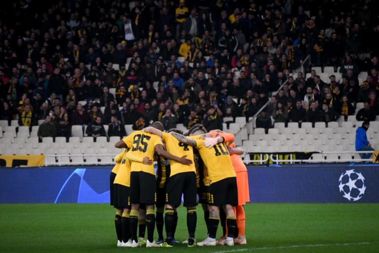 Αρνητικό ρεκόρ για την ΑΕΚ! Χειρότερα κι από τη Βίντι | Newsit.gr